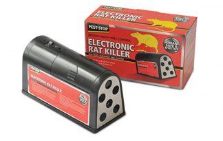 PestStop elektrische rattenval