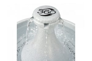 Petsafe Drinkwell 360 kunststof drinkfontein