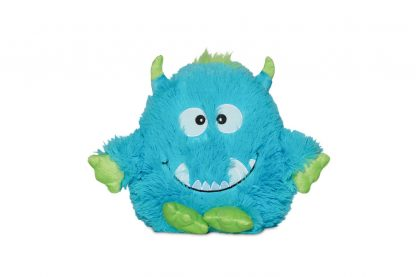 Sunkid pluche monster turquoise