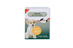 PrimeVal Puppy zorgt voor een goede ontwikkeling van uw pup.