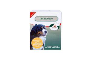 PrimeVal Gelatinaat houdt de spieren van volwassen en oudere honden soepel.