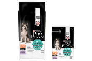 Pro Plan Medium & Large Sensitive Digestion Grain Free