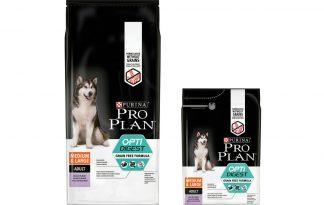 Pro Plan Medium & Large Sensitive Digestion Grain Free