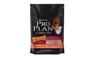 Pro Plan Biscuits Zalm en Rijst, 400 gram