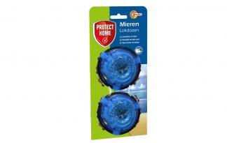 ProtectHome Piron Pushbox mierenlokdoos