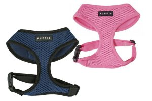 Puppia Soft Harness Hondentuigje