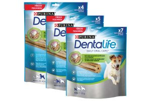 Purina Dentalife kauwstaaf