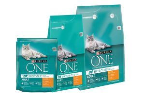 Purina One Adult kip en granen