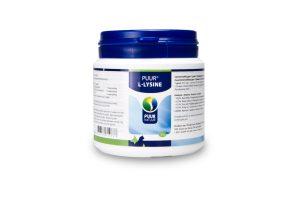 Puur L-Lysine 50 gram