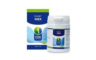 Puur Nier, 300 tabletten voor honden en katten