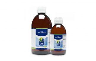 Puur Veg Omega, 250 of 500 ml