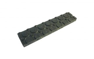 PVC kunststof strips
