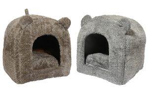 Rosewood kattenmand iglo Teddy Bear