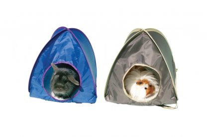 Rosewood Pop-Up Tent large