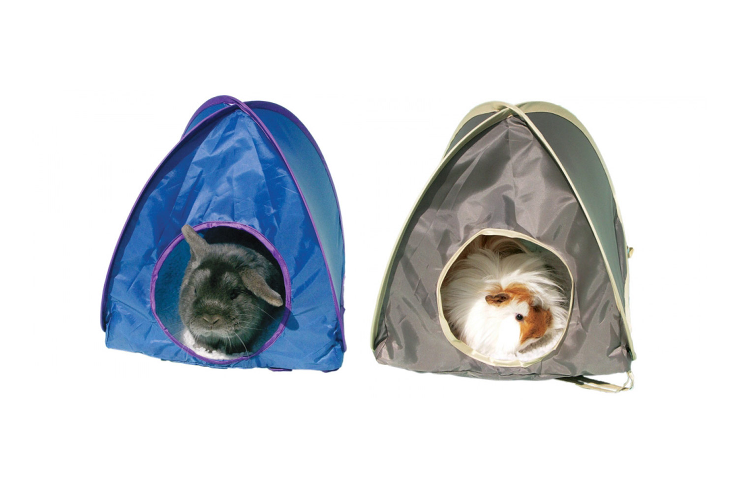 BunnyBunch | Rosewood Pop up tent large | Webwinkel
