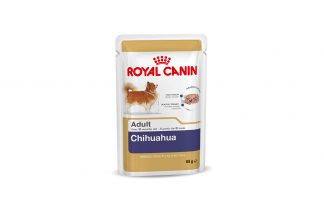 Royal Canin adult wet Chihuahua