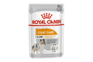 Royal Canin Coat Care Wet