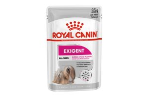 Royal Canin Exigent Wet