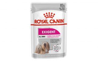 Royal Canin Exigent Wet