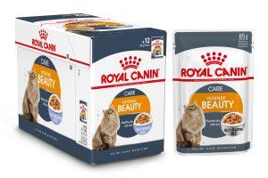 Royal Canin Intense Beauty Jelly maaltijdzakjes