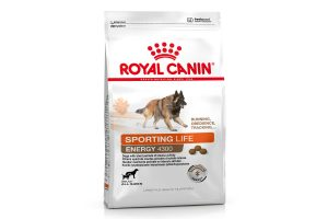 Royal Canin Sporting Energy 4300
