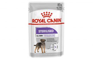 Royal Canin Sterilised Wet