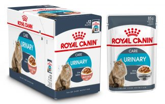 Royal Canin Urinary Care maaltijdzakjes