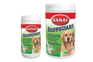 Sanal Bodyguard hond