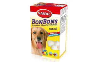 Sanal bonbons naturel