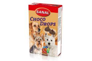 Sanal Choco Drops