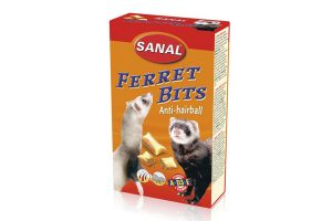 Sanal Ferret Bits
