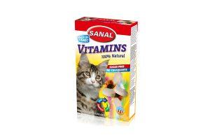 Sanal Vitaminen