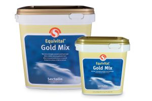Sectolin Equivital Gold Mix