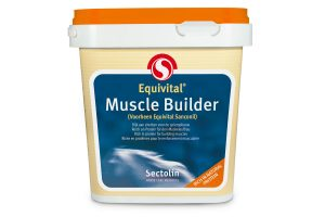 Sectolin Equivital Muscle Builder - 1 kg