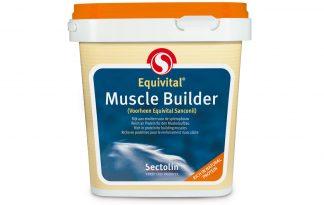 Sectolin Equivital Muscle Builder - 1 kg