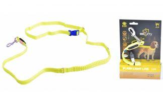 Duvo Seecurity jogging lijn led licht USB