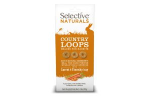 Selective Naturals snack country loops