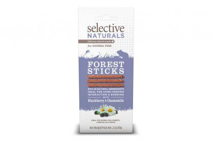 Selective Naturals snack forest sticks