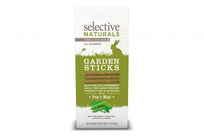 Selective Naturals snack garden sticks