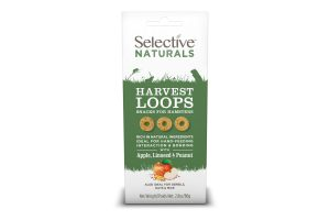Selective Naturals snack harvest loops