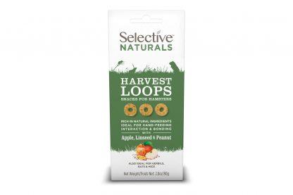 Selective Naturals snack harvest loops