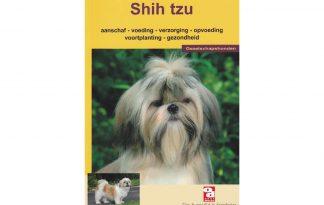 Shih tzu boek