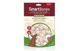 SmartBones Classic Chicken mini
