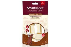 SmartBones Classic Peanut Butter medium