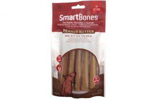 SmartBones Classic Peanut Butter sticks