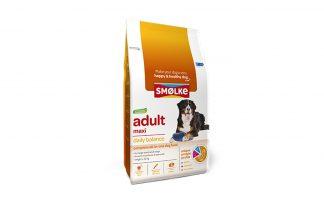 Smolke Adult Maxi hondenbrok