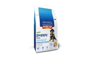 Smolke Puppy Maxi hondenbrok