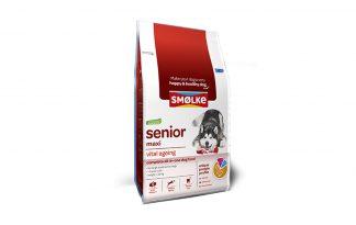 Smolke Senior Maxi hondenbrok