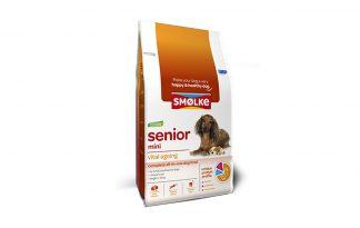 Smolke Senior Mini hondenbrok