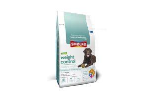 Smolke Weight Control hondenbrok